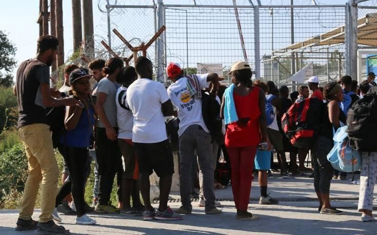 Εθνικός κατάλογος με τις ασφαλείς χώρες καταγωγής των αιτούντων άσυλο
