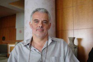 Γιάννης Σπιλάνης: Μια συνάντηση για το ΕΣΠΑ που κατέληξε σε ανακοίνωση για το προσφυγικό
