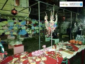 Ένα πετυχημένο Bazaar σαν παραμύθι στο Δημοτικό και Νηπιαγωγείο Βαθέος