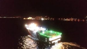 Το Oruc Reis και τα συνοδευτικά πλοία «έκλεισαν τους πομπούς τους». Σε επιφυλακή οι Ένοπλες Δυνάμεις