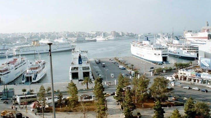 Από τη Δευτέρα (11/05) επιτρέπεται η μετακίνηση στα νησιά για εργαζόμενους και ιδιοκτήτες επιχειρήσεων