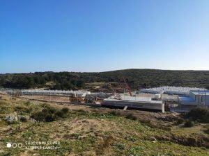Εγκρίθηκε η Ευρωπαϊκή χρηματοδότηση των 130 εκ. ευρώ για την κατασκευή των κλειστών κέντρων σε Σάμο, Λέρο και Κω