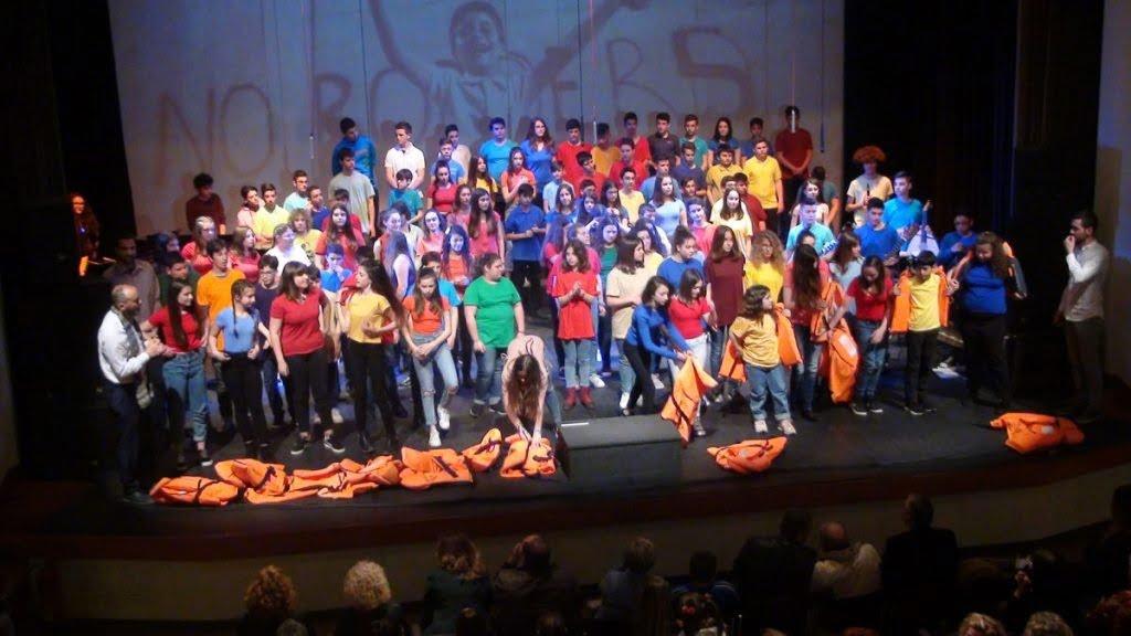 Μουσικό Σχολείο Σάμου: Μια καινοτόμος εκπαιδευτική και πολιτιστική πρόταση. Προβληματισμοί και προοπτικές. (Γράφει ο εκπ/κός Μουσικής Γιώργος Κουμαραδιός)