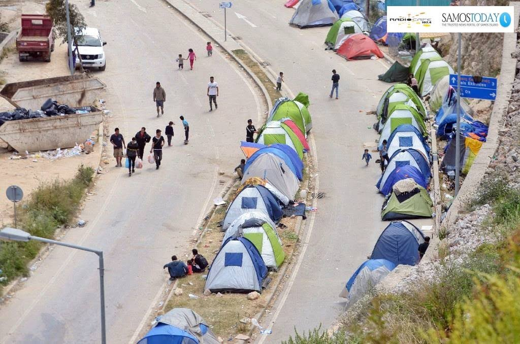 Εκατομμύρια για το μεταναστευτικό με καμία αποφασιστική αποσυμφόρηση. Άμεση ενίσχυση των Αστυνομικών δυνάμεων… χτες. Υποσχέσεις που μένουν στα έγγραφα…