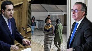 Αναχωρούν την Πέμπτη 6 Αυγούστου οι πρώτοι 140 μετανάστες με το πρόγραμμα εθελούσιων επιστροφών