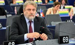 Νότης Μαριάς: Την ώρα που ο Ερντογάν βεβηλώνει την Αγιά Σοφιά,  η ΕΕ δίνει στην Τουρκία πεσκέσι πάνω από 10 δις ευρώ