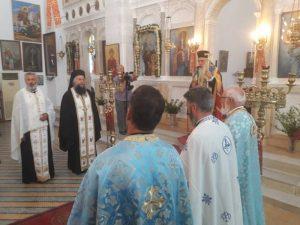 10ήμερη Ποιμαντική επίσκεψη του Σεβασμιωτάτου Μητροπολίτου κ.κ. Ευσεβίου στην Ικαρία
