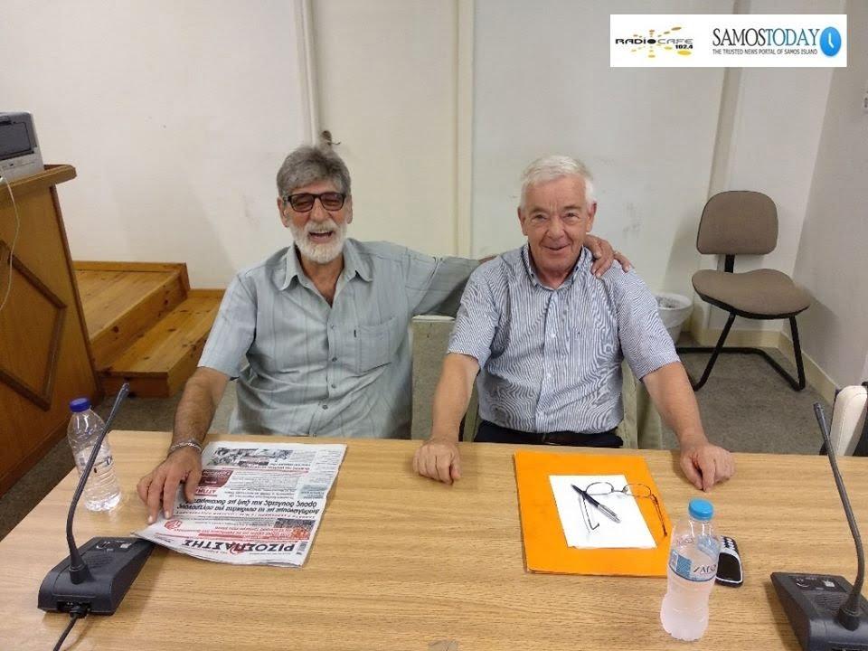 Δήλωση των δημοτικών συμβούλων της Λαϊκής Συσπείρωσης στο Δήμο Ανατολικής Σάμου για το μεταναστευτικό