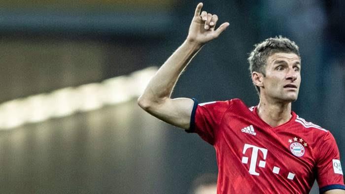 Σημεία από Ευρωλίγκα και Κύπελλο Γερμανίας