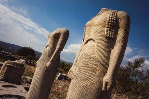 Δήμος Ανατολικής Σάμου: Ευχαριστήριο για εκδηλώσεις «Ηραία – Πυθαγόρεια»