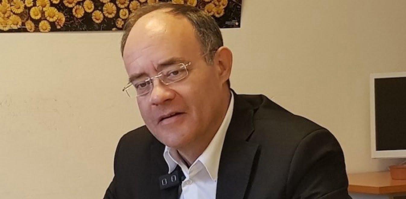 Επίσκεψη του βουλευτή της Χίου του ΣΥ.ΡΙΖ.Α  Ανδρέα Μιχαηλίδη στη Σάμο