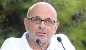 Επιστολή παραίτησης Σταυρού Τάσσου επικεφαλής Λαϊκής Συσπείρωσης Β. Αιγαίου