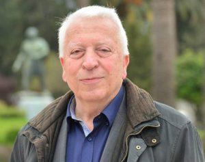Κώστας Μουτζούρης: «Βρισκόμαστε σε συνεχή επαγρύπνηση»