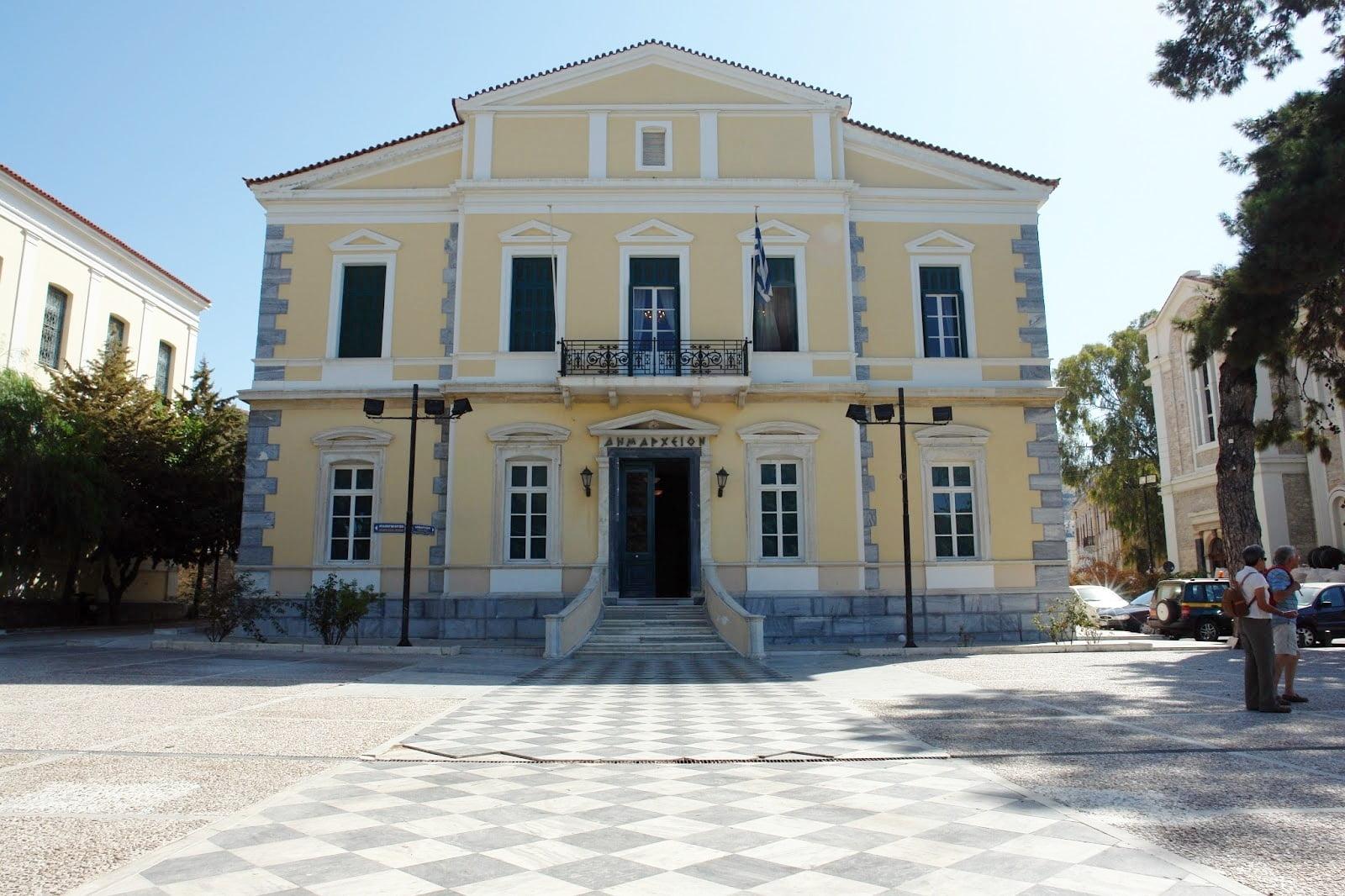 Προληπτικά μέτρα του Δήμου Ανατολικής Σάμου για τον κορονοϊό