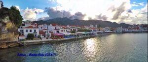 To σχέδιο στήριξης και επανεκκίνησης του ελληνικού τουρισμού, παρουσίασε στη Βουλή ο Υπουργός Τουρισμού κ. Χάρης Θεοχάρης