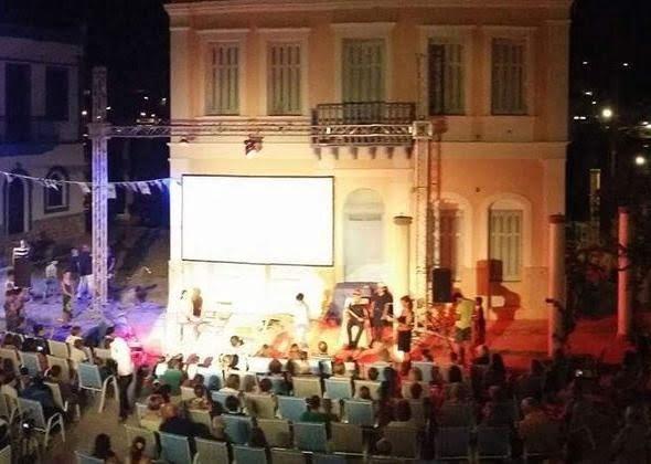 Διεθνές event πολιτισμού με τα κρασιά του ΕΟΣ Σάμου στο Καστελόριζο