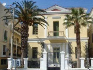 Ο Δικηγορικός Σύλλογος Σάμου καταδικάζει απερίφραστα τις συμπεριφορές των αυτόκλητων «τιμωρών»