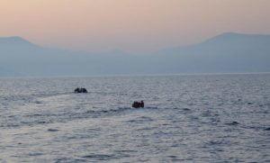405 πρόσφυγες – μετανάστες αφίχθησαν στη Σάμο από τη Δευτέρα (14/10) μέχρι και το Σάββατο (19/10). 34.000 περίπου βρίσκονται στα νησιά του Αιγαίου