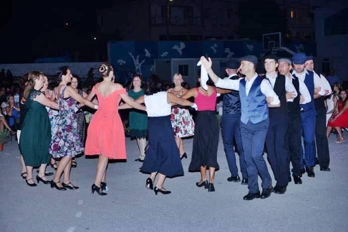 Έναρξη λειτουργίας τμημάτων παραδοσιακών χορών και Χορωδίας στην Ένωση Μικρασιατών Σάμου