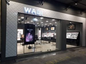 WABI Beauty:  Εγκαίνια νέου καταστήματος στο Βαθύ της Σάμου