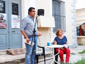 Συγκεντρώσεις του ΚΚΕ σε Καρλόβασι (30/07) και Βαθύ (31/07)