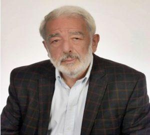 Μανόλης Κάρλας: Τα σφαγεία ως μοχλός ανάπτυξης και διασφάλισης της δημόσιας υγείας. Η περίπτωση του νομού Σάμου