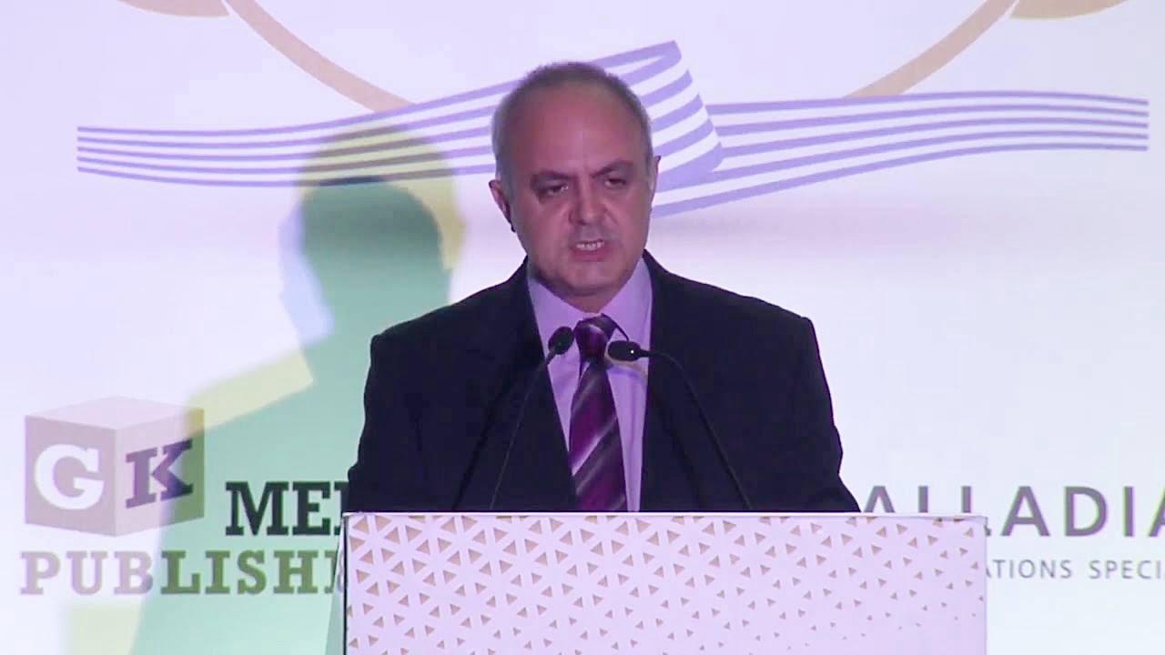 Γιάννης Σκούτας: Εκ των πραγμάτων και μείς στον ΕΟΣ Σάμου, βρισκόμαστε σε παύση λειτουργίας, γιατί σταμάτησαν οι παραγγελίες.