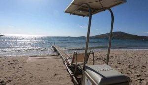 Δήμος Ανατολικής Σάμου: Αίτημα δημιουργίας βρεφικού σταθμού Πυθαγορείου και τοποθέτηση Seatrack στις παραλίες του νησιού