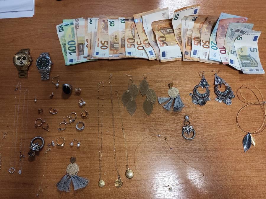Εξιχνιάστηκε υπόθεση διάρρηξης – κλοπής σε οικία, στην ευρύτερη περιοχή του Βαθέος στη Σάμο
