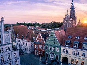 Ο Δήμος Greifswald δίπλα στον Δήμο Αν. Σάμου για το μεταναστευτικό ζήτημα