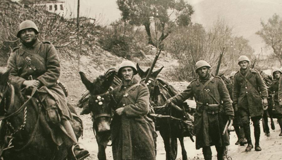 28η Οκτωβρίου 1940: 80 χρόνια από το «ΟΧΙ»