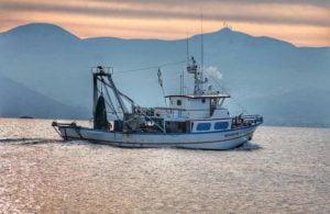 Συνάντηση Γιώργου Στάντζου με εκπροσώπους αλιέων και επιστολή στα αρμόδια Υπουργεία για παράνομη αλιεία από Τουρκικά αλιευτικά