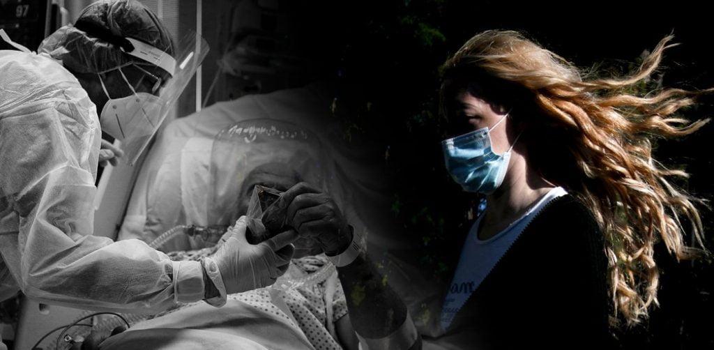 Κορονοϊός: Αρνητικό ρεκόρ με 865 νέα κρούσματα στην Ελλάδα