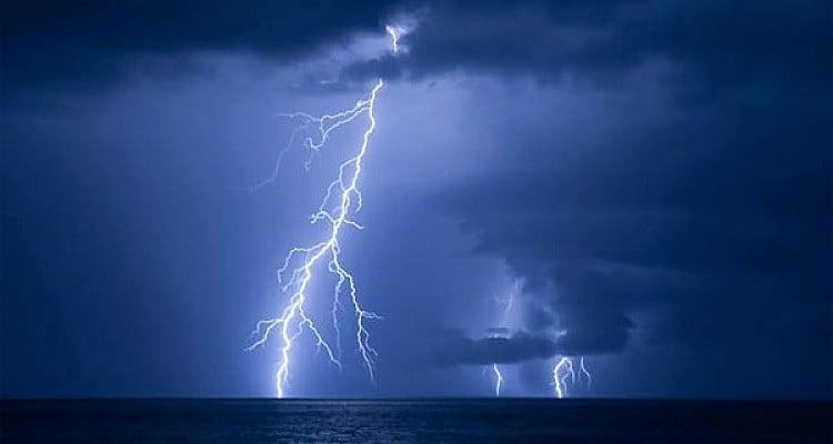 Έκτακτο δελτίο καιρού: Έρχεται σφοδρή κακοκαιρία – Οι περιοχές που θα επηρεαστούν