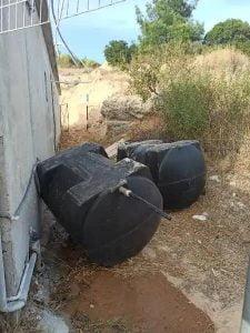 ΕΠΣ Σάμου: Ας ασχοληθούν οι αρμόδιοι για την ύπαρξη νερού στα αποδυτήρια γηπέδων και όχι με θέματα που δεν τους αφορούν