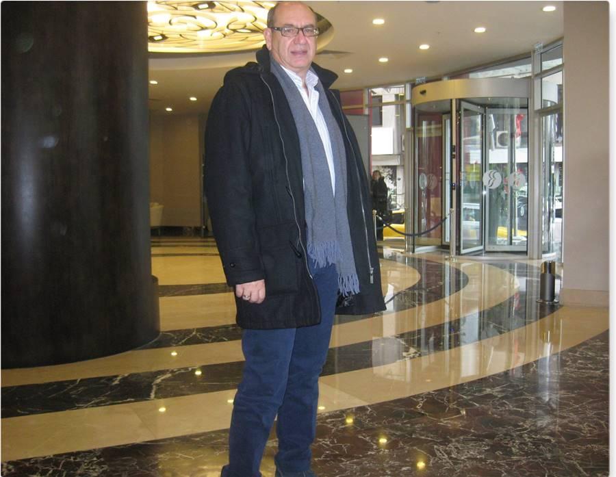 Σταμάτης Τσολακάκης: Εκ μέρους του Δήμου γίνονται πολλές και συνεχείς προσπάθειες όσο αφορά τα αδέσποτα ζώα