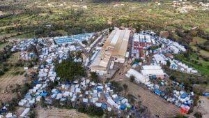 Έκτακτα μέτρα υγειονομικής προστασίας του ΚΥΤ της ΒΙΑΛ Χίου