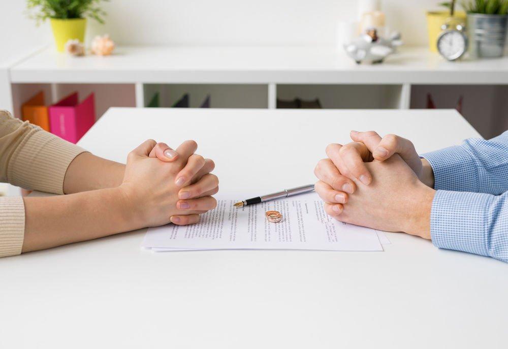 Όλα όσα είναι χρήσιμα να γνωρίζετε για το συναινετικό διαζύγιο