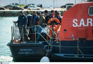 Δήλωση Υπουργού Μετανάστευσης και Ασύλου, κ. Νότη Μηταράκη για τις επαναπροωθήσεις μεταναστών