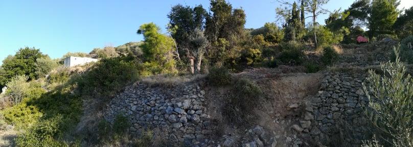 Παραβιάσθηκε δεξαμενή νερού πλησίον του ΚΥΤ Σάμου