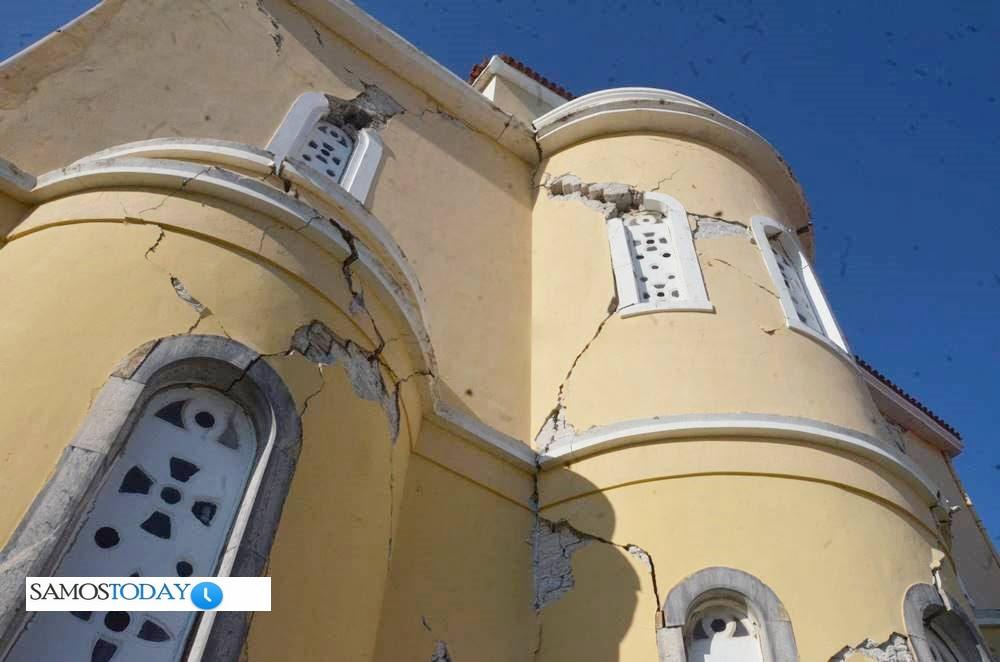 Δημήτρης Γαλανής: Το Κοκκάρι μετρά και αυτό τις πληγές του