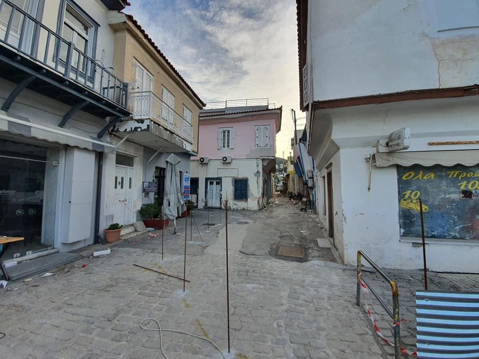 Δημήτρης Βογιατζής: Η επόμενη ημέρα μας βρίσκει να μετράμε τις πληγές του καταστροφικού αυτού σεισμού