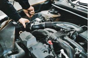 10 αλλαγές στο αυτοκίνητο που διαρκούν 10 λεπτά