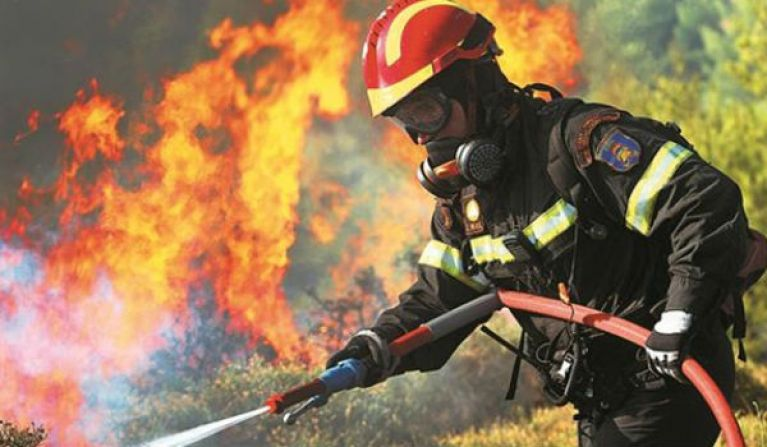 Περιφερειακή Πυροσβεστική Διοίκηση Βορείου Αιγαίου: Ενόψει της ελαιο-συλλογής, κλπ) οι πολίτες ΝΑ ΜΗΝ ΠΡΟΒΑΙΝΟΥΝ ΣΕ ΧΡΗΣΗ ΦΩΤΙΑΣ ΣΤΗΝ ΥΠΑΙΘΡΟ