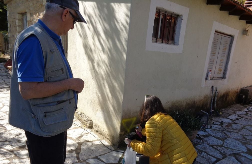 792 μη κατοικήσιμα κτήρια στον Δήμο Δυτικής Σάμου