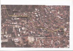 Κυκλοφοριακές ρυθμίσεις στον Δήμο Δυτικής Σάμου