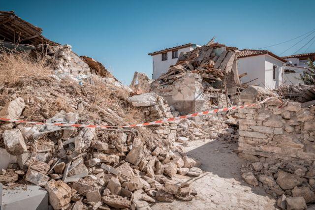 Σάμος: Άλλαξε… θέση το νησί εξαιτίας του σφοδρού σεισμού (χάρτης)
