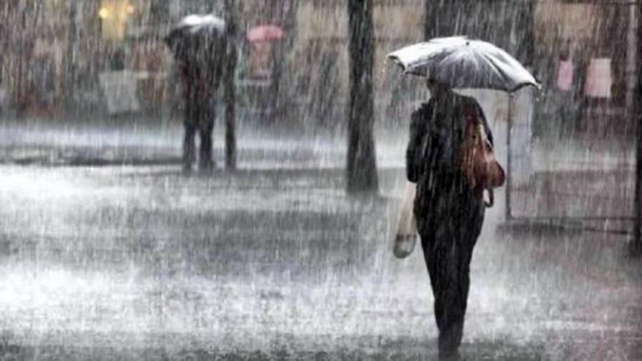 Ραγδαία μεταβολή του καιρού: Διαδοχικά βαρομετρικά φέρνουν «κύμα» βροχών και κρύο -Πού αναμένονται φαινόμενα [χάρτες]