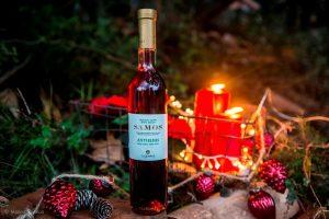 Τα κρασιά που αγαπούν τα Χριστούγεννα!