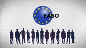 Μετεγκατάσταση του Ευρωπαϊκού Οργανισμού Υποστήριξης Ασύλου (EASO) στο Κτίριο Κεράνη